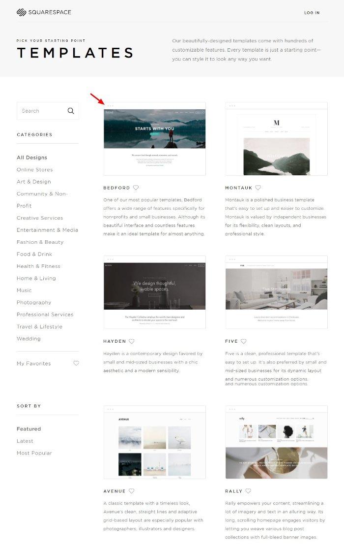Squarespace Vs Wordpress In Depth Comparison Guide