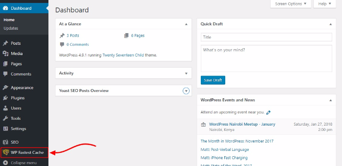 How to Clear WordPress Cache: A Step By Step Guide