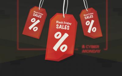 Best Black Friday & Cyber Monday Web Hosting Deals 2018