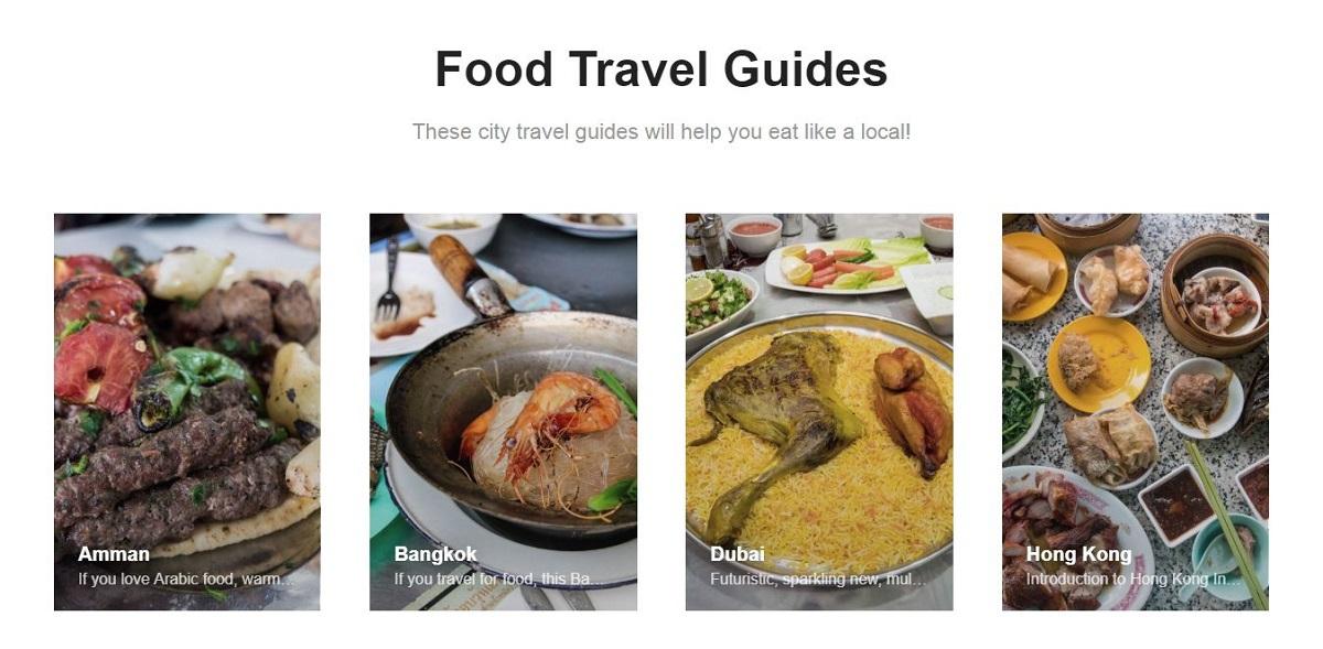 migrationology.com food travel guides