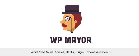 WPMayor blog