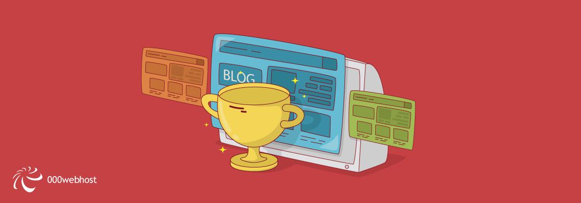 Top 7 Blogging Platforms of 2019