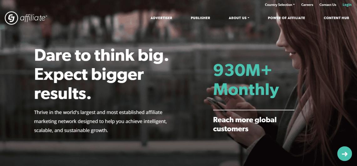 cj affiliates affiliate marketing program