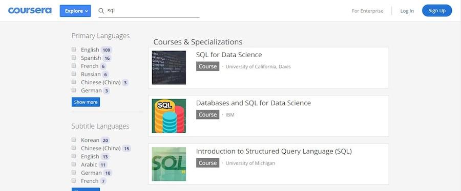 coursera-sql-courses
