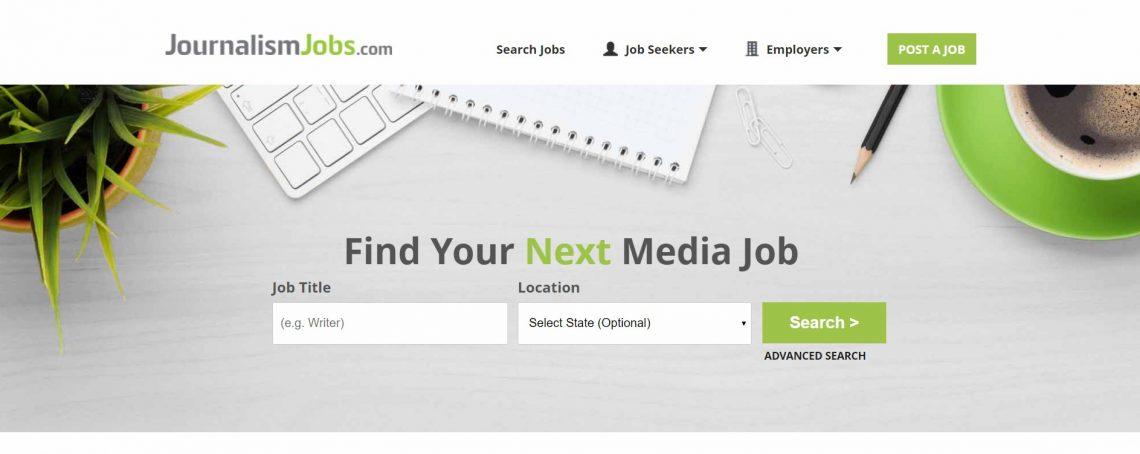 Freelance job sites journalismjobs