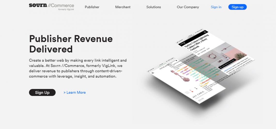vig link affiliate marketing program