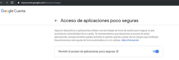 LessSecure