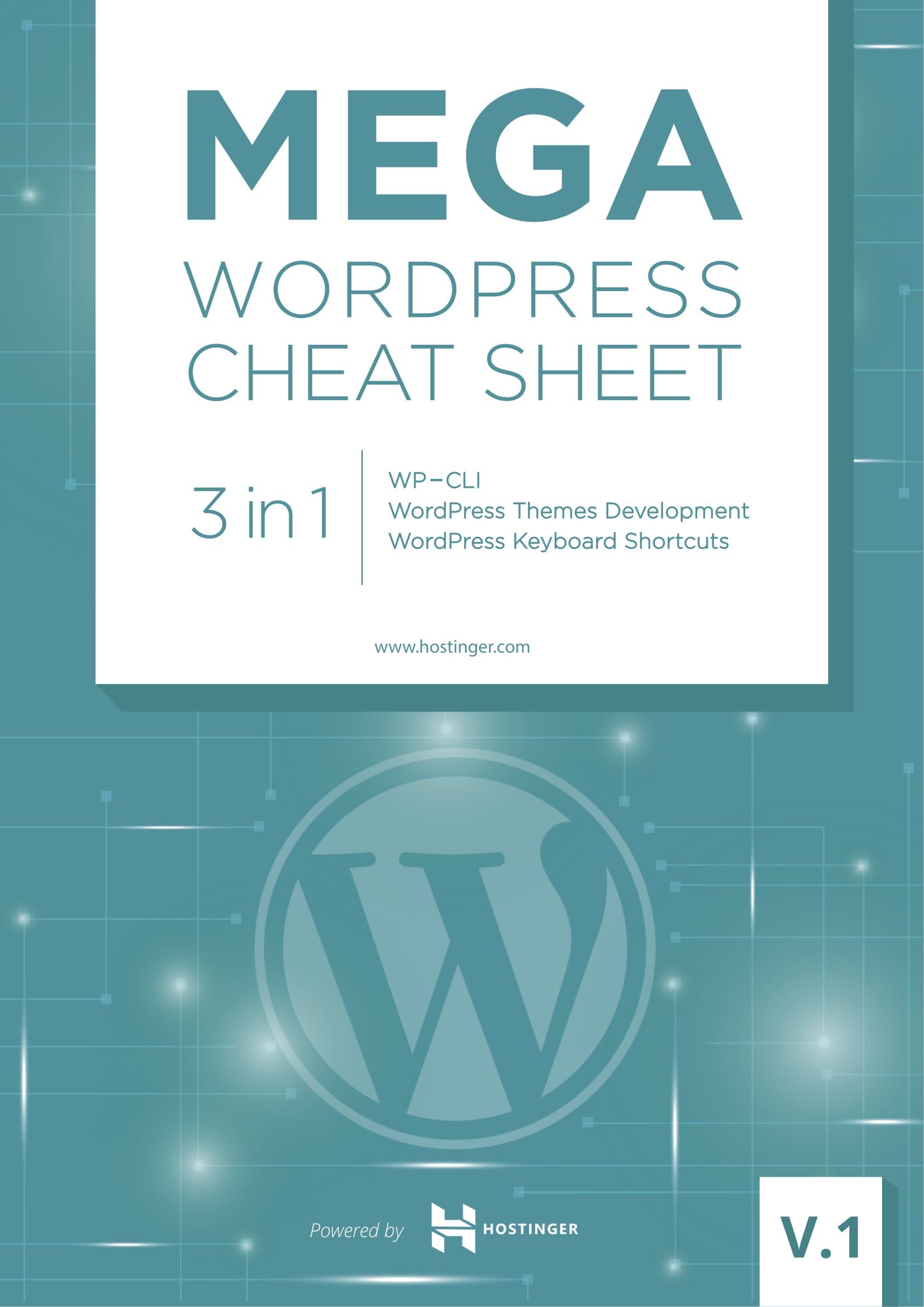 mega-wordpress-cheat-sheet-version-1-01